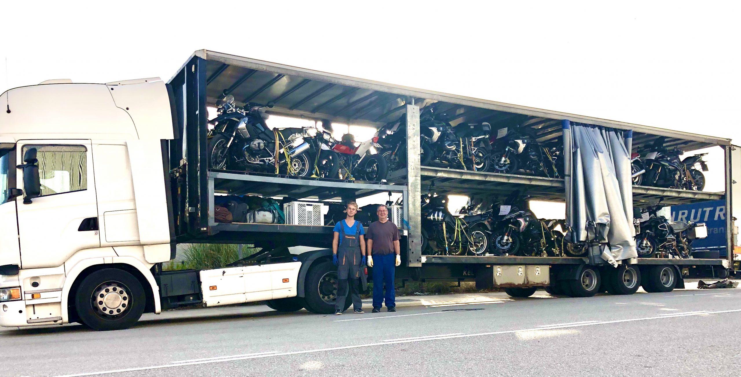 Rider's Projekt GmbH